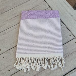 Other - Turkish Peshtemal Towel